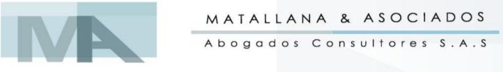 MATALLANA & ASOCIADOS